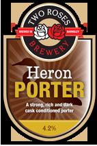 Heron Porter