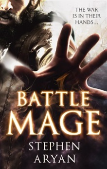 Battlemage - Stephen Aryan