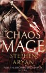 Chaosmage Stephen Aryan