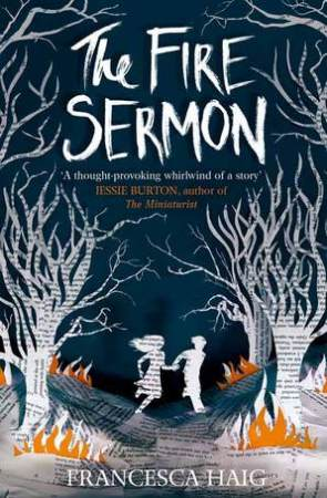 The Fire Sermon by Francesca Haig