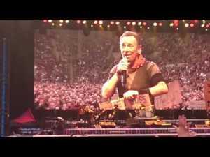 Bruce Springsteen - The Boss