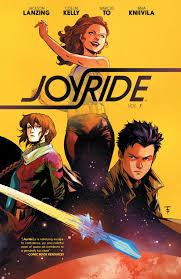 joyride vol 1