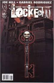 locke and key vol 1